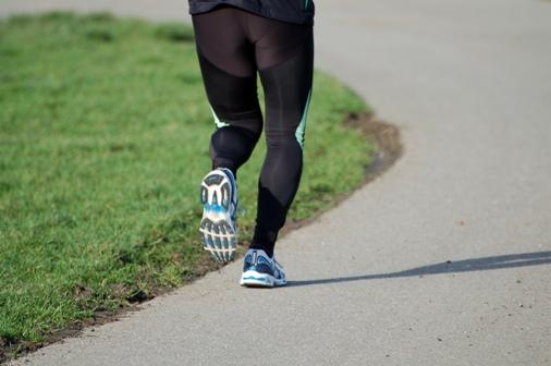 Czy każdy może biegać?